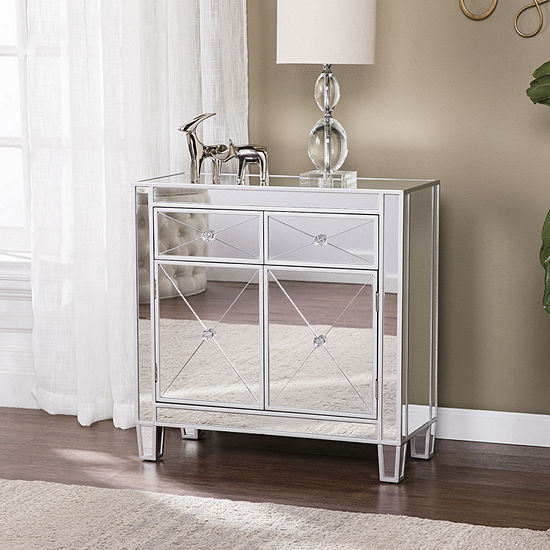 Mirage Accent Cabinet