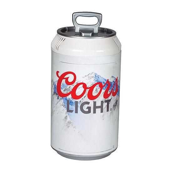 Coors Light Mini Can Fridge