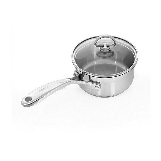 Chantal Stainless Steel Dishwasher Safe Sauce Pan