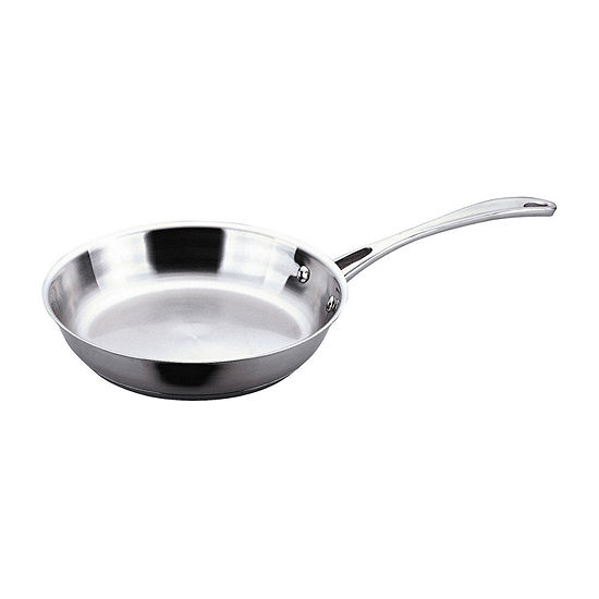 """BergHOFF® 12"""" Stainless Steel Copper Clad Fry Pan"""