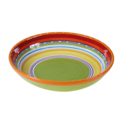 Certified International Mariachi Pasta Serving Bowl