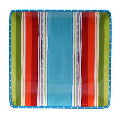 Certified International Mariachi Square Platter