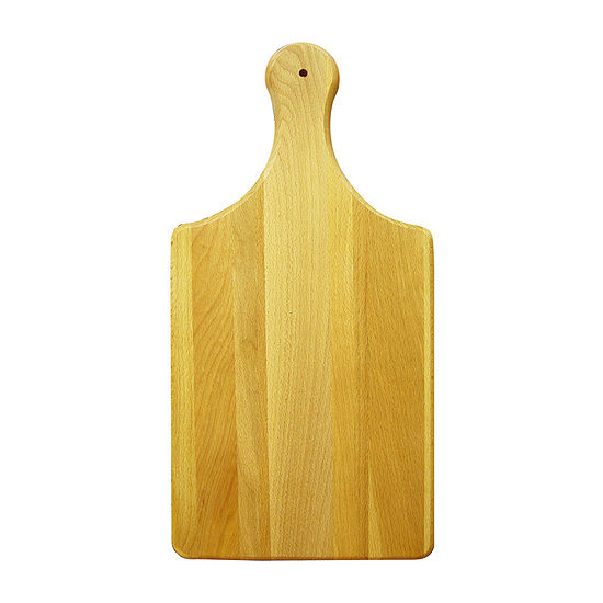 Paddle Cutting Board