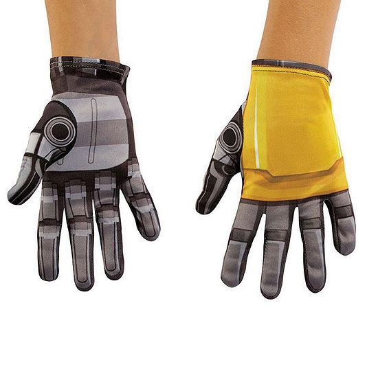 Transformers Bumblebee Movie Bumblebee Child GlovesOne-Size