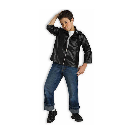 Child Greaser Jacker
