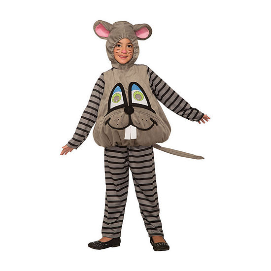 Baby Wiggle Eyes-Mouse Costume Costume