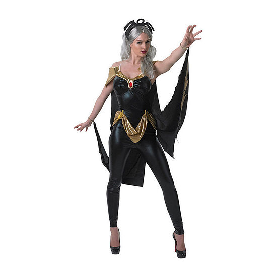 Secret Wishes Women's Marvel Universe Storm Costume