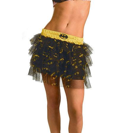 Buyseasons Bat Girl Dress Up Costume, One Size , Multiple Colors