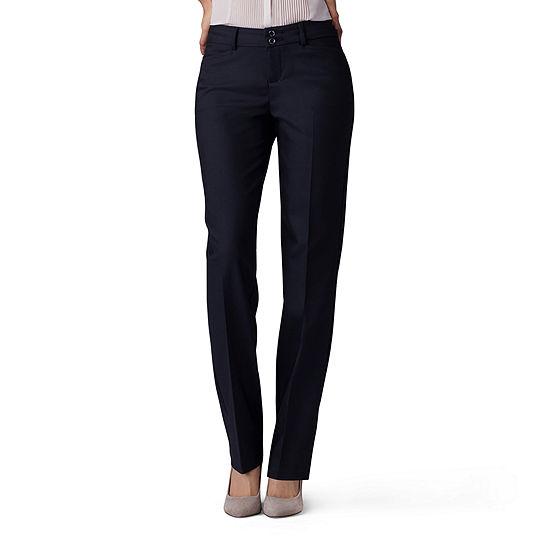 Lee® Secretly Shapes Twill Pant