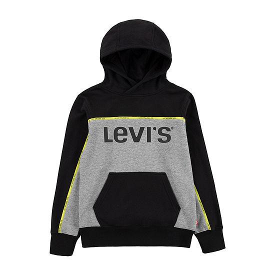 Levi's Big Boys Hoodie