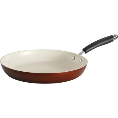 "Tramontina® Style Ceramica 12"" Porcelain Enamel Fry Pan"