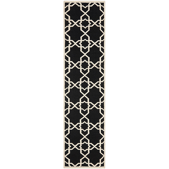 Safavieh Verna Hand Woven Flat Weave Area Rug