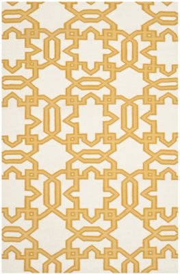 Safavieh Calla Hand Woven Flat Weave Area Rug