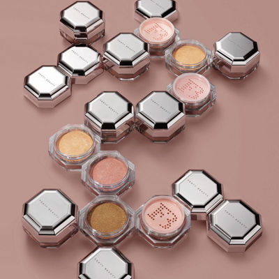 FENTY BEAUTY by Rihanna Fairy Bomb Shimmer Powder