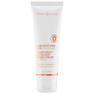 Clarisonic Skin Renewing Peel Treatment Glycolic Acid Cleanser