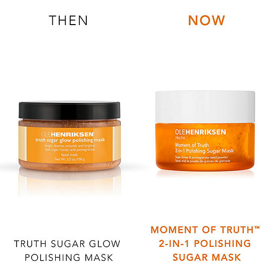 Ole Henriksen Uncover the Truth™ 3-in-1 Melting Cleanser