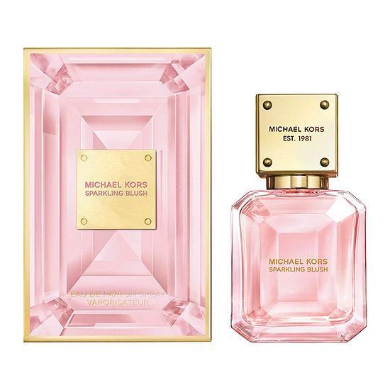 מפוארת Michael Kors Sparkling Blush Eau de Parfum - JCPenney JI-11