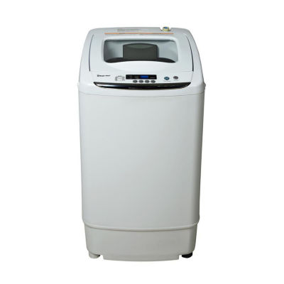 Magic Chef Compact 0.9 Cu.Ft. Portable Top Load Washer