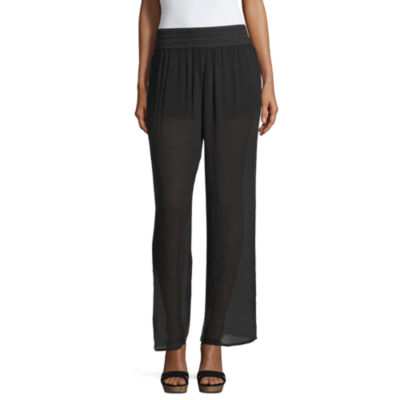 by&by Womens Mid Rise Lounge Pant - Juniors
