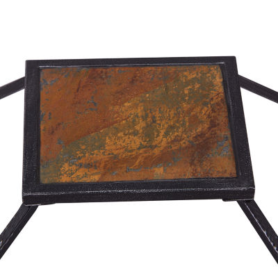 Simmons Casegoods Hunter End Table