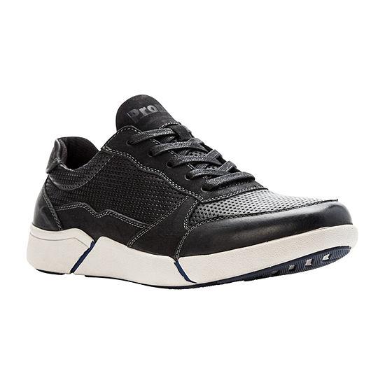 1f820e46a7c5b Propet Mens Landon Lace-up Round Toe Oxford Shoes - JCPenney