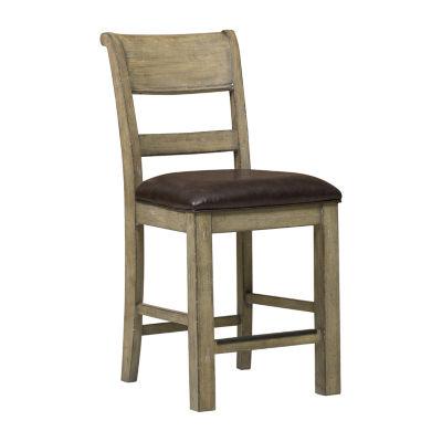 Flatbush Gathering Chair Side Chair