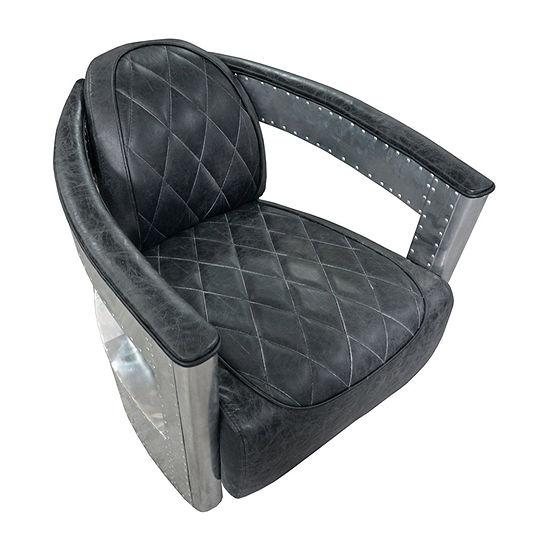 Aviation Arm Chair