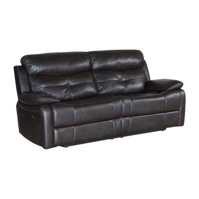Metro Sofa with Power