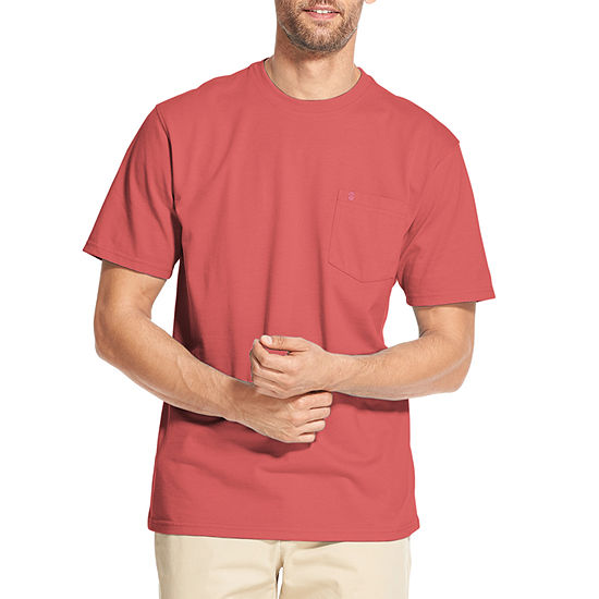 IZOD Saltwater Short Sleeve T-Shirt