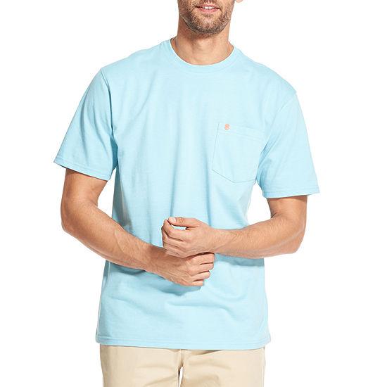 IZOD Saltwater Short Sleeve T-Shirt