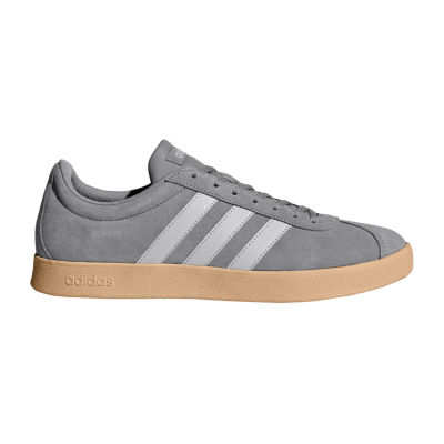 adidas Court 2.0 Mens Skate Shoes Lace-up