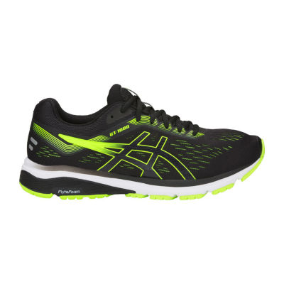 Asics Gt 1000 7 Mens Lace-up Running Shoes