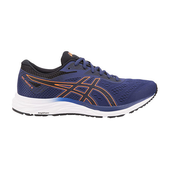 2bd5641ca62aa Asics Gel Excite 6 Mens Lace-up Running Shoes - JCPenney