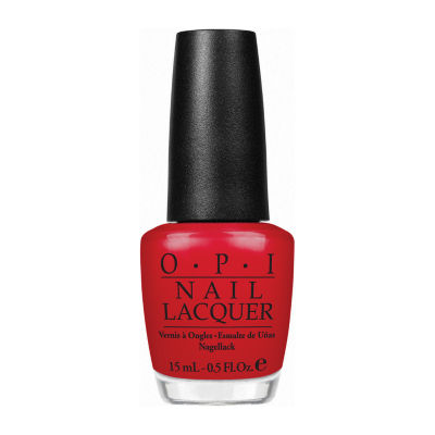 OPI Lucerne Marvelous Nail Polish - .5 oz.