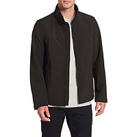 Deals on Dockers Mens Lightweight Softshell Jacket