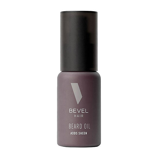 Bevel Hair Beard Oil
