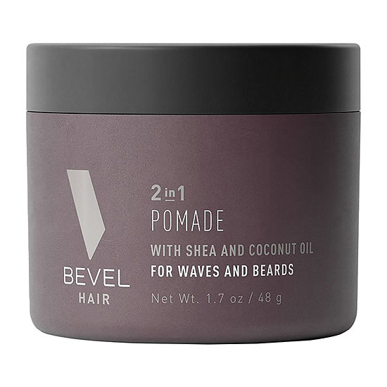 Bevel 2 N 1 Hair Pomade-1.7 oz.