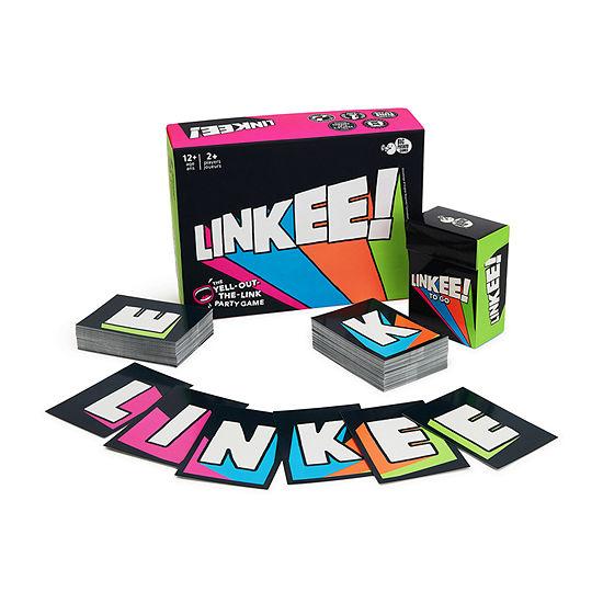 Linkee Board Game