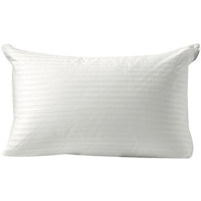 500tc Siberian White Down Pillow
