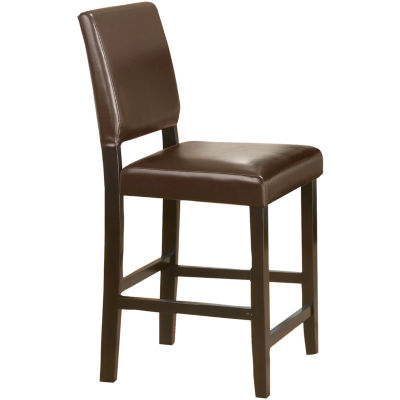 Arcadia Parsons Set of 2 Counter-Height Stools