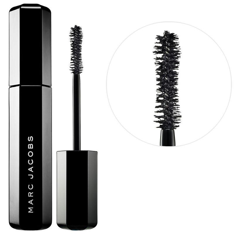 Velvet Noir Major Volume Mascara – Cosmetics – Mascaras