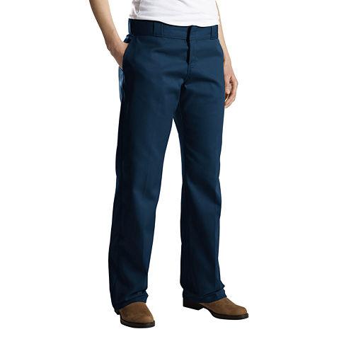 Dickies® Misses 774 Original Work Pants - Petite