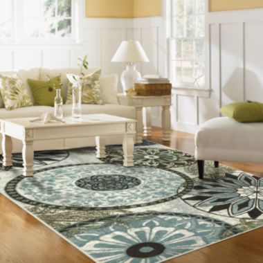 Mohawk Home® Inspired India Rectangular Rug