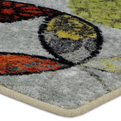 Mohawk Home® Give And Take Rectangular Rug