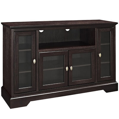 "Lebowski 52"" Highboy Entertainment Center"