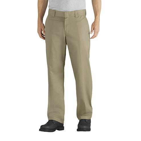 Dickies® Regular-Fit Twill Work Pants