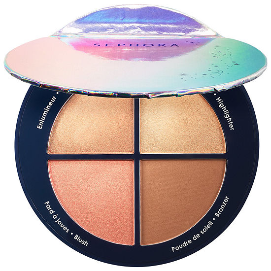 SEPHORA COLLECTION The Enchanting Glow