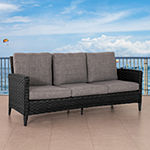 Corliving Patio Sofa