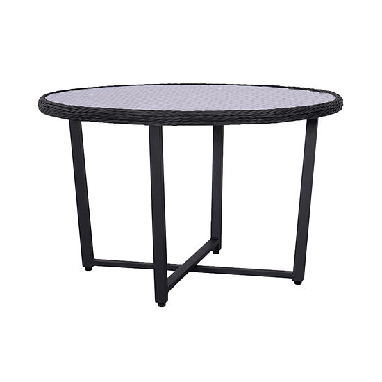 Corliving Patio Dining Table