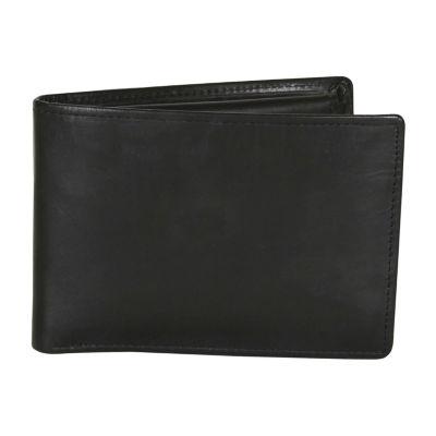 DOPP® Double I.D. Billfold Wallet